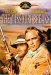 The Missouri Breaks (UK-import) (DVD)