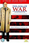 The Fog Of War (UK-import) (DVD)