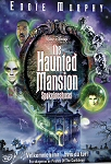 The Haunted Mansion (UK-import) (DVD)