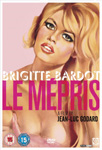 Le Mepris (UK-import) (DVD)