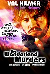 The Wonderland Murders (DVD)