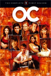 The O.C. - Sesong 1 (UK-import) (DVD)