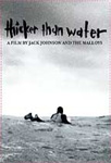 Thicker Than Water (DVD - SONE 1)