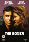 The Boxer (UK-import) (DVD)