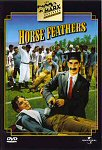 Horse Feathers (UK-import) (DVD)