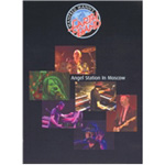 Manfred Mann - Angel Station Live In Moscow (DVD)