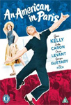 An American In Paris (UK-import) (DVD)