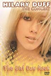 Hilary Duff - The Girl Can Rock (DVD - SONE 1)