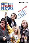 Not The Nine O'Clock News - Volume 2 (UK-import) (DVD)