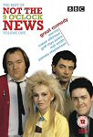 Not The Nine O'Clock News - Volume 1 (UK-import) (DVD)