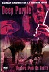 Deep Purple - Masters From The Vaults (UK-import) (DVD)