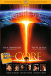 The Core (UK-import) (DVD)