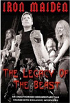 Iron Maiden - Legacy Of The Beast (DVD)