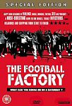 The Football Factory (UK-import) (DVD)