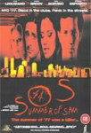 Summer Of Sam (UK-import) (DVD)