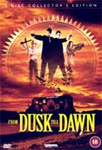 From Dusk Till Dawn (UK-import) (DVD)
