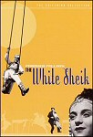 The White Sheik - Criterion Collection (DVD - SONE 1)