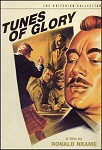 Tunes Of Glory - Criterion Collection (DVD - SONE 1)