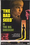 The Bad Seed (DVD - SONE 1)
