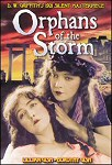 Orphans Of The Storm (DVD - SONE 1)