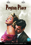 Peyton Place (UK-import) (DVD)