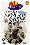 Andy Griffith Show - Classic Episodes (DVD - SONE 1)