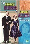 The George Burns And Gracie Allen Collection (DVD - SONE 1)
