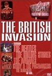 Ed Sullivan's Rock'n'Roll Classics - The Britsh Invasion (UK-import) (DVD)