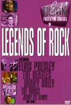 Ed Sullivan's Rock'n'Roll Classics - Legends Of Rock (UK-import) (DVD)