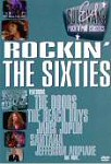Ed Sullivan's Rock'n'Roll Classics - Rockin' The Sixties (UK-import) (DVD)