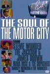 Ed Sullivan's Rock'n'Roll Classics - The Soul Of The Motor City (UK-import) (DVD)