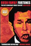 Bush Family Fortunes: The Best Democracy Money Can Buy (DVD)
