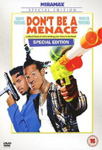 Don't Be A Menace To South Central While Drinking Your Juice In The Hood (UK-import) (DVD)