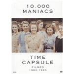 10 000 Maniacs - Time Capsule (DVD)