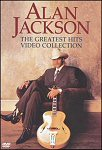 Alan Jackson - The Greatest Hits Video Collection (DVD - SONE 1)