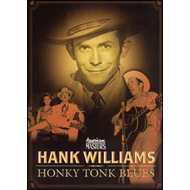 Hank Williams - Honky Tonk Blues (DVD - SONE 1)