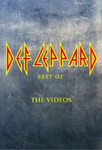 Def Leppard - Best Of The Videos (DVD)