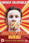 Supersize Me (UK-import) (DVD)