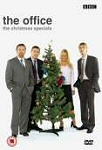 Kontoret - The Christmas Specials (UK-import) (DVD)