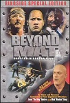 Beyond The Mat (DVD - SONE 1)