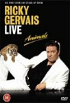 Ricky Gervais Live: Animals (UK-import) (DVD)