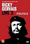 Ricky Gervais Live: Politics (UK-import) (DVD)