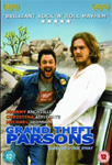 Grand Theft Parsons (UK-import) (DVD)