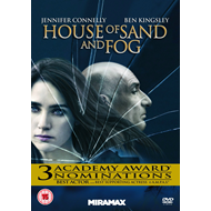 House Of Sand And Fog (UK-import) (DVD)