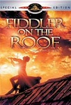 Fiddler On The Roof (UK-import) (DVD)
