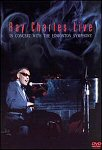 Ray Charles - In Concert With The Edmonton Symphony Orchestra 1981 (DVD)
