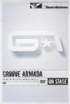 Groove Armada - The Best Of Live (DVD)
