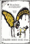 The Fearless Vampire Killers (DVD - SONE 1)