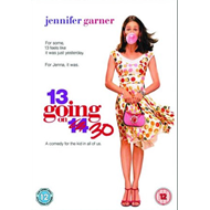 13 Going On 30 (UK-import) (DVD)