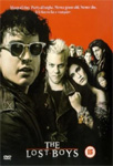 The Lost Boys (UK-import) (DVD)